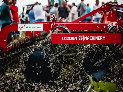 Farmers and specialists about LOZOVA MACHINERY