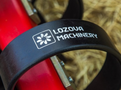 LOZOVA MACHINERY AT MAAMESS-2018